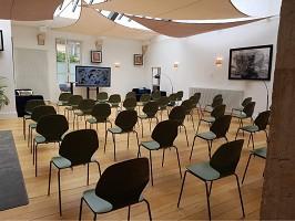 Les Salons du Cloître - Meeting room