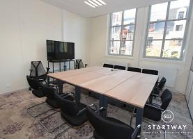 Startway Coworking Dijon Center Grangier - Seminarraum