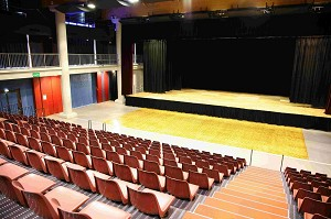 Palast der Kongresse und Shows - Auditorium