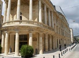 CGR Bordeaux Le Français - Exterior