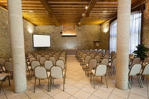 Theater Seminarraum