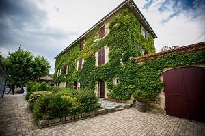 Seminarraum: Domaine de Grand Maison -