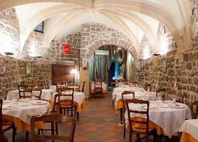 Restaurante Tournayre - Sala de restaurante