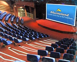 Marineland - Auditorium