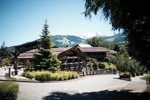 Alpaca - hotel 5 estrellas para seminarios