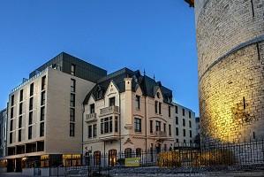Radisson Blu Hotel Rouen Centre - Nuevo hotel para seminarios en Rouen abierto en marzo de 2021