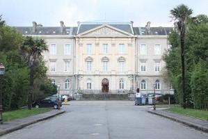 Espace René Le Bas - seminario Cherbourg-en-Cotentin
