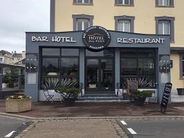 Hotel des Pins - Exterior
