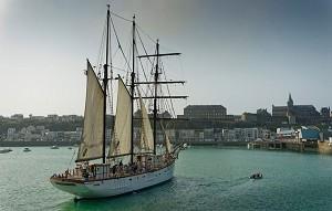 Le Marité - Private boat
