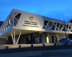 Center Fernand Duchaussoy - Ein atypischer Seminarort