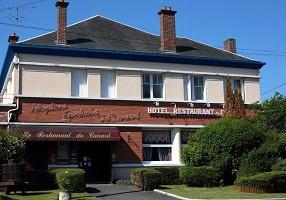 Hotel Restaurant du Canard - Esterno