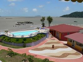 Seminar room: Hotel Residence Montjoyeux Les Vagues -
