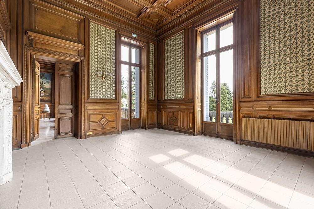 Salon Seguin - Domaine des Halles
