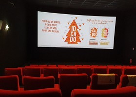 Kino in Toulon