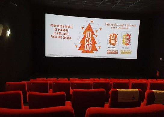 Pathé toulon liberty - Kino in toulon
