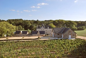 Castello di Mulonnière - Castello degli eventi