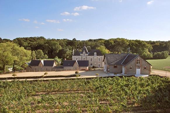 Schloss Mulonnière - Veranstaltungsschloss