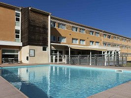 Hotel per seminari Ibis Golfe de Saint-Tropez - Var