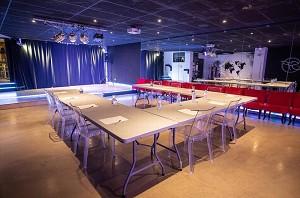 Studio Factory - Sala seminari