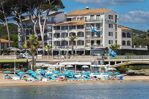 Hotel Saint-Aygulf - Seminario hotel Var