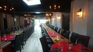Restaurant in amiens