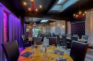 Restaurant le 31 - Restaurante de eventos