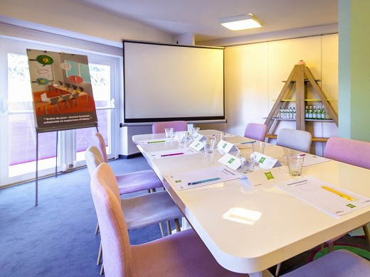 Ibis styles fréjus saint-raphaël - meeting room