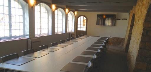 Château des costes - seminar room
