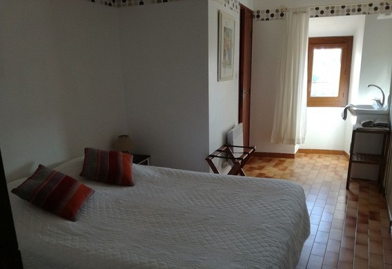 The baudinard inn - habitación