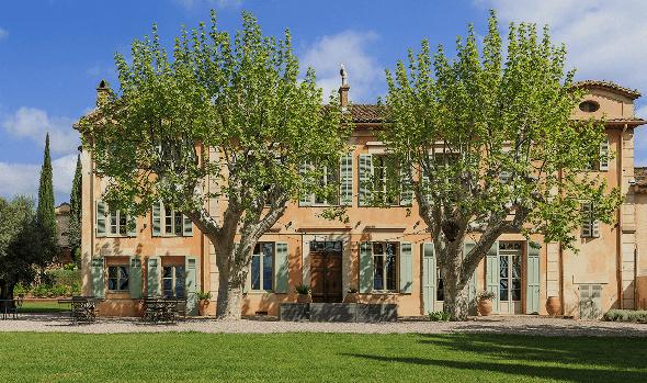 Castillo de Demoiselles - castillo de eventos