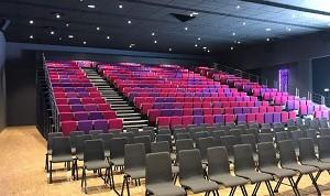 Le Colombet - Anfiteatro