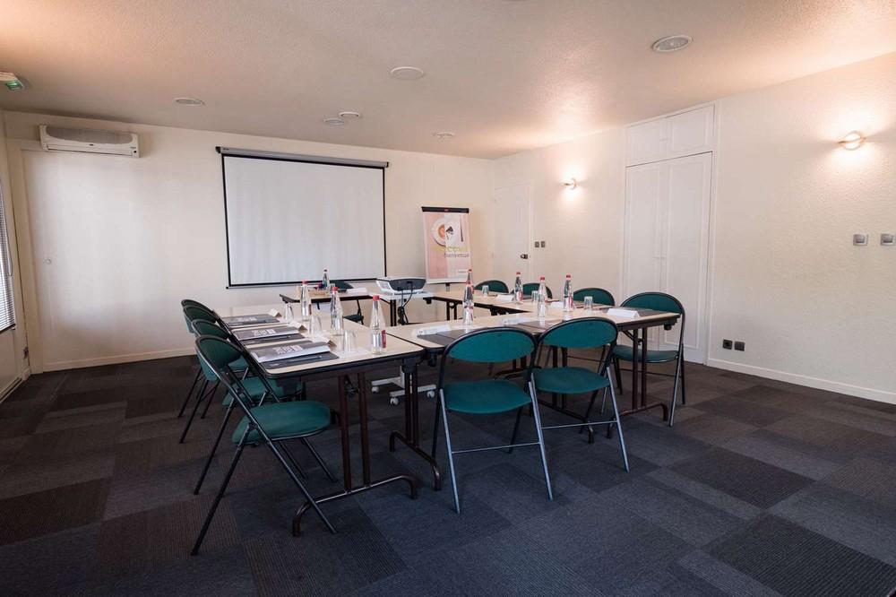Seminar room - Campanile Toulon La Seyne-sur-Mer-Sanary