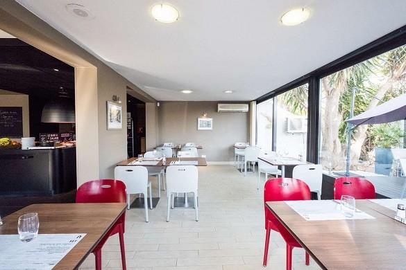 Campanile toulon la seyne-sur-mer-sanary - restaurant