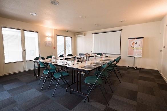 Campanile toulon la seyne-sur-mer-sanary - seminar room