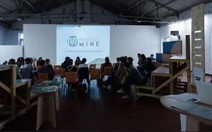 The seminar hall