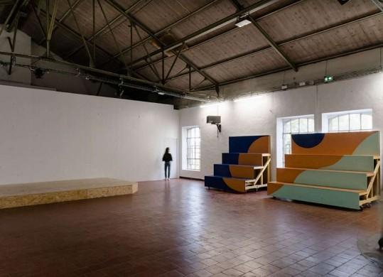 Coco velten - the hall