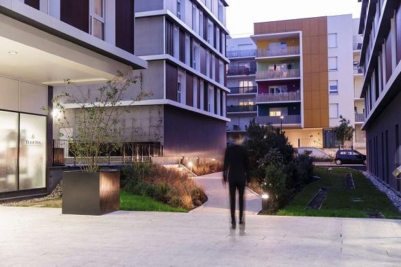 Tulip Inn Massy Palaiseau Residences - Seminar Massy