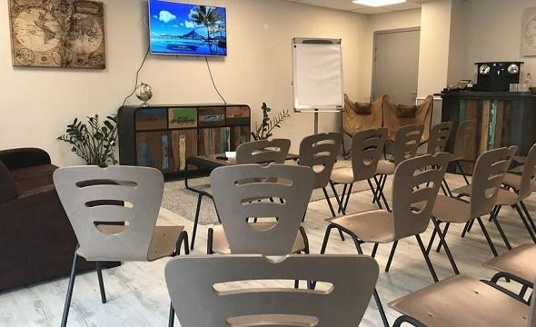 Tulip inn massy palaiseau residences - meeting room
