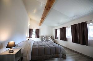 Estancia Ardèche: alojamiento