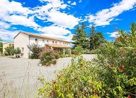 Sala seminari: Il soggiorno dell'Ardèche -