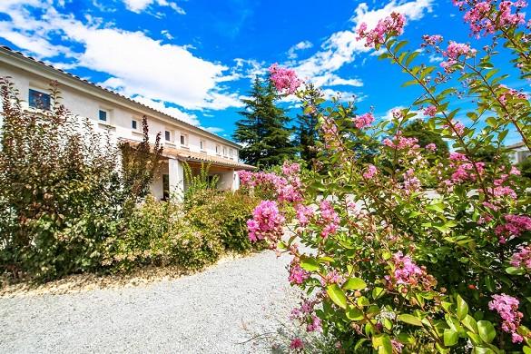 Estancia Ardèche - Estancia Ardèche: alojamiento