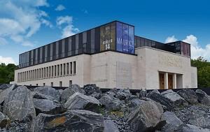 Memoriale di Verdun - Una location per seminari atipica
