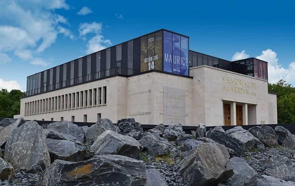 Verdun Memorial - an atypical seminar location
