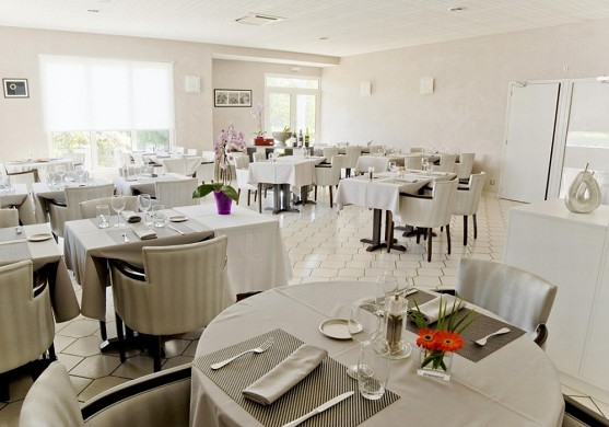 Orchids - restaurant