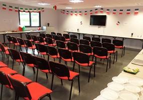 Citybowl Verdun - Sala seminari