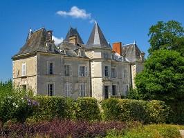 ¡Yelloh! Village Chateau La Forêt - Frente