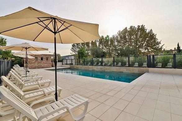 Best Western plus Sonne und Garten - Schwimmbad