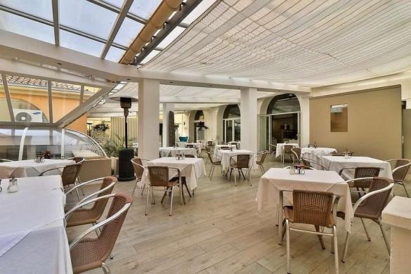 Best Western plus Sonne und Garten - Restaurant