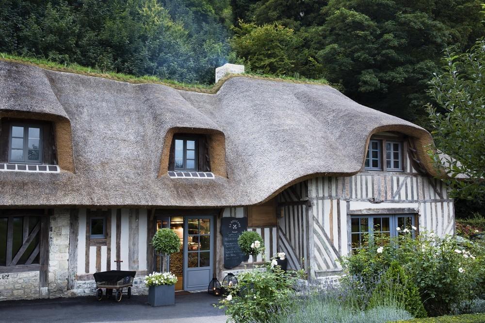 Die Siméon Farm - Bistro la Boucane