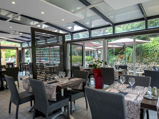Ibis Brignoles Provence Verte - Restaurant